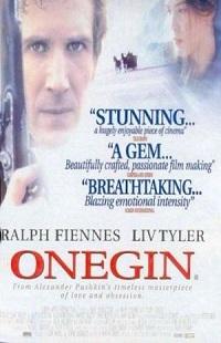 Ver Película Onegin (1998)