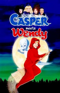 Ver Película Casper y la mágica Wendy (1998)