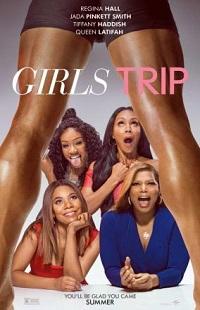 Ver Película Viaje de chicas (2017)