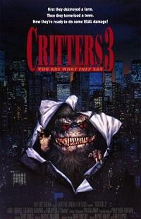 Critters 3: se comen todo!