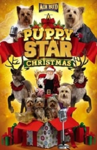 Ver Película Puppy Star Christmas (2018)