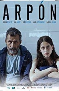 Ver Película Arpón (2017)