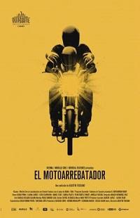 Ver Película El motoarrebatador (2018)