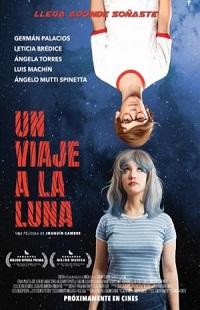 Ver Película Un viaje a la Luna (2017)