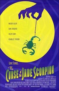 El beso del escorpión