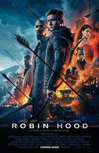 Ver Película Robin Hood (2018)