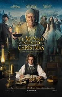 Ver Película El hombre que inventó la Navidad (2017)