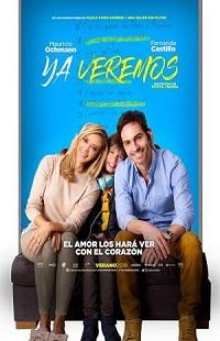 Ver Película Ya veremos (2018)