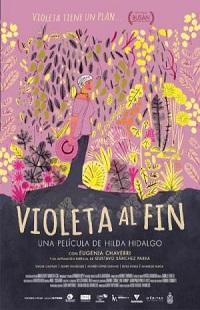 Ver Película Violeta al fin (2017)