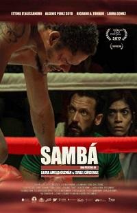 Ver Película Sambá (2017)