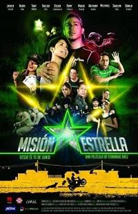 Ver Película Misión Estrella (2017)