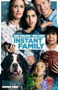 Ver Película Familia al instante (2018)