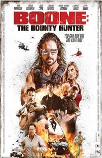 Boone, el cazarrecompensas