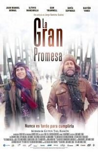 Ver Película La gran promesa (2017)