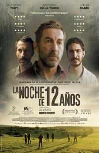 Ver Película La noche de 12 años (2018)