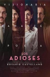 Ver Película Los adioses (2017)
