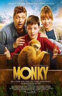 Ver Película Monky (2017)