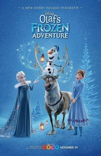 Ver Película Olaf: Otra aventura congelada de Frozen (2017)