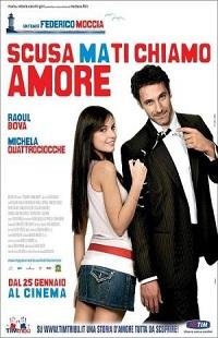 Ver Película Perdona si te llamo amor (2008)