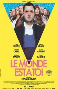 Ver Película El mundo es tuyo (2018)