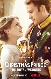 Ver Película Un príncipe de Navidad: La boda real (2018)