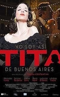 Ver Película Yo soy así, Tita de Buenos Aires (2017)