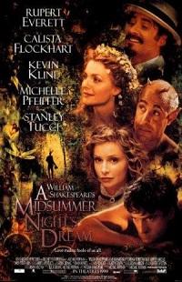 Ver Película El sueño de una noche de verano, de William Shakespeare (1999)