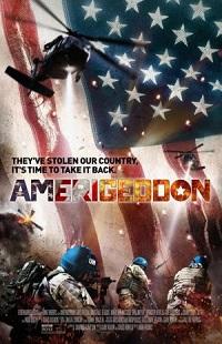 Ver Película AmeriGeddon (2016)