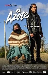 Ver Película El azote (2017)