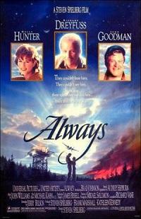 Ver Película Siempre (1989)
