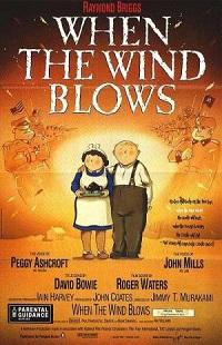 Ver Película Cuando el viento sopla (1986)