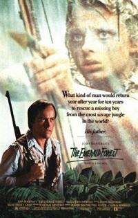 Ver Película Perdido en el Amazonas (1985)