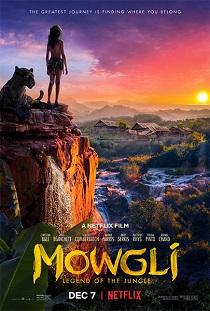Ver Película Mowgli: Relatos del libro de la selva (2018)