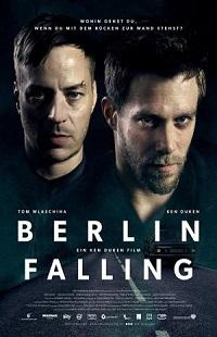Ver Película Berlin Falling (2017)