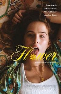 Ver Película Flower (2017)