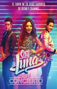 Ver Película Soy Luna en concierto (2018)
