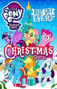 Ver Película My Little Pony: El mejor regalo de todos los tiempos (2018)