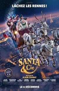 Ver Película Santa Claus & Cia. (2017)