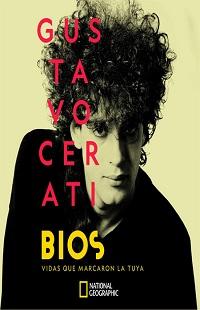 Ver Película Bios: Vidas que marcaron la tuya Gustavo Cerati (2018)