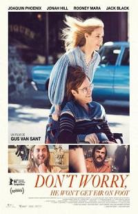 Ver Película No te preocupes, no irá lejos (2018)