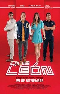 Ver Película Qué León Full HD - 4k (2018)