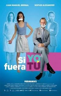 Ver Película Si yo fuera tú (2018)