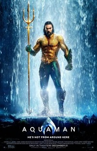 Ver Película Aquaman Full HD (2018)