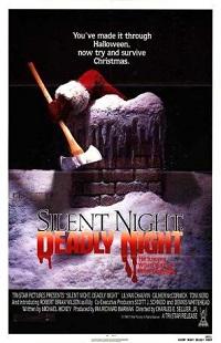 Ver Película Noche de paz, noche de muerte (1984)