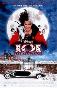 Ver Película 101 dálmatas (1996)