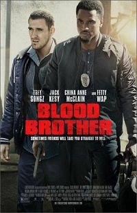 Ver Película Blood Brother (2017)