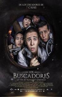Ver Película Los buscadores (2017)