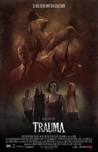 Ver Película Trauma (2017)
