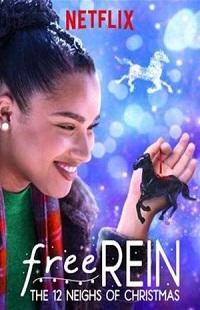 Ver Película A rienda suelta: Doce relinchos de Navidad (2018)