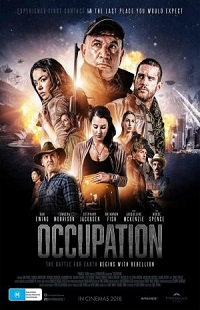 Ver Película Occupation (2018)